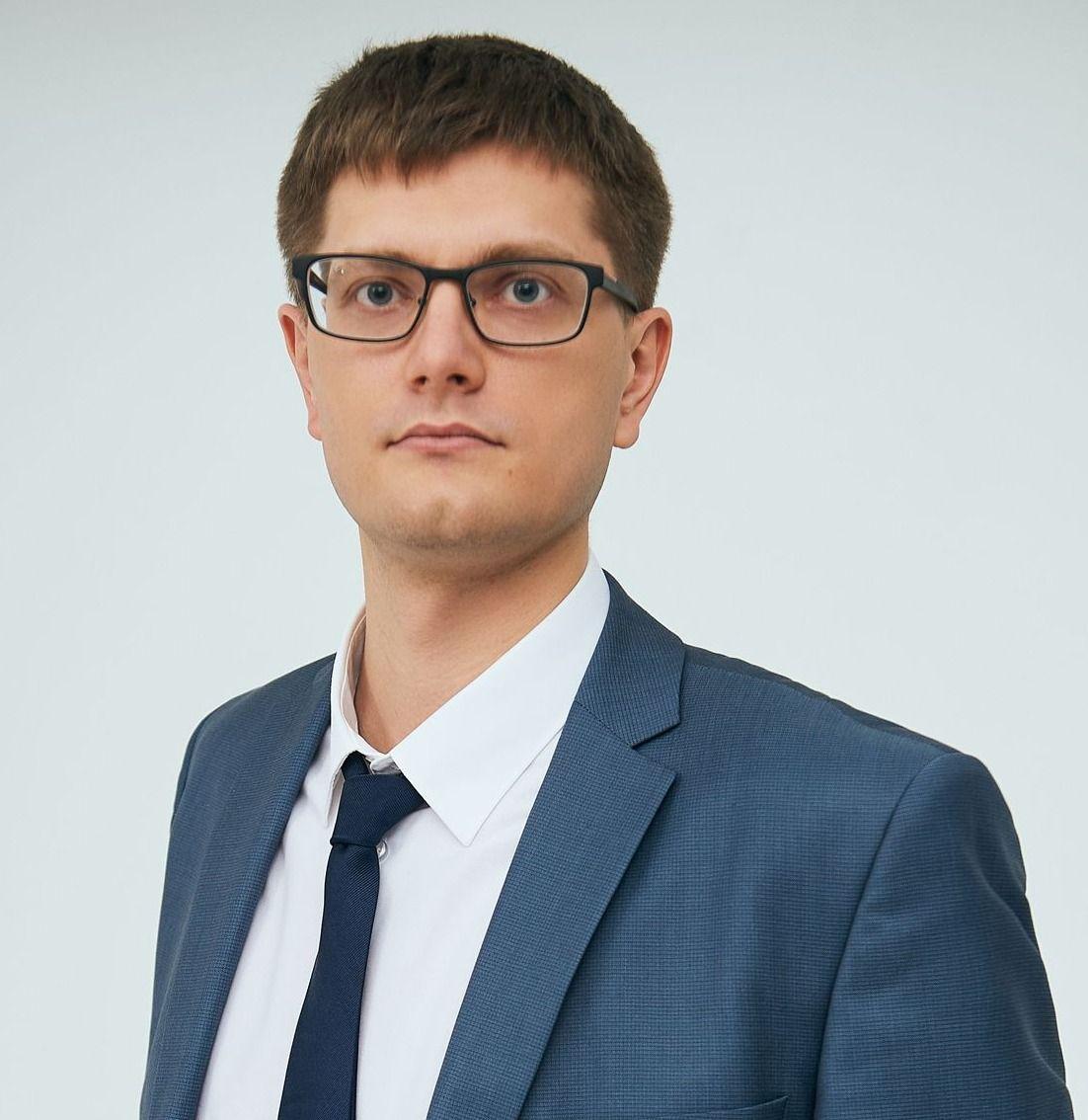 Сергей Шабашов