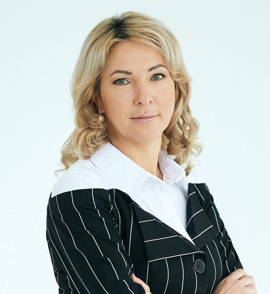 Галина Денисова