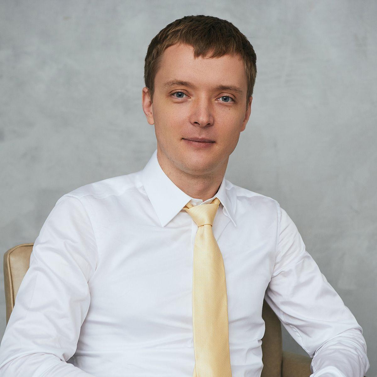 Владимир Лабушев