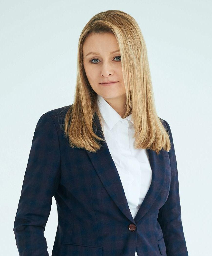Наталья Булатова