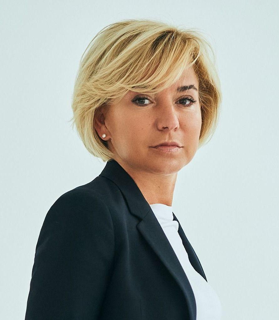 Юлия Эльдарова